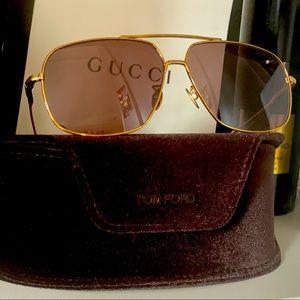 100% orignal tom ford sunglasses brand new
